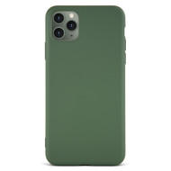 Gecko Gear Green Flex Case for iPhone 11 Pro Max