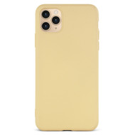 Gecko Gear Gold Flex Case for iPhone 11 Pro Max