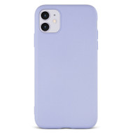 Gecko Gear Mauve Flex Case for iPhone 11 and XR