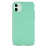 Gecko Gear Mint Flex Case for iPhone 11 and XR