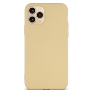 Gecko Gear Gold Flex Case for iPhone 11 Pro