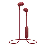 Pioneer C4 Wireless Neckband Headphones Red