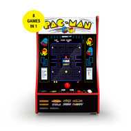 Arcade1Up Pac-Man 8-in-1 Partycade