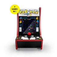 Arcade1Up 4-in-1 Pac-Man CounterCade Console
