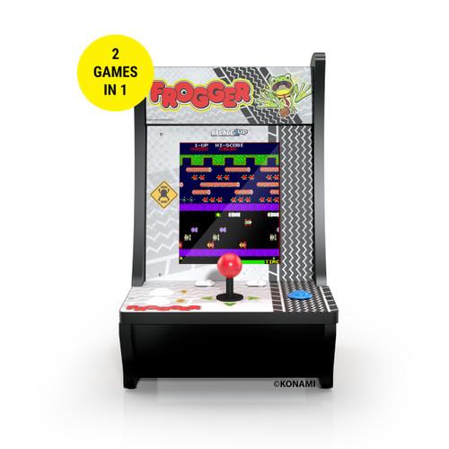 Arcade1Up Frogger Counter-Cade Console