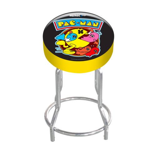 Arcade1Up Pac-Man Adjustable Stool