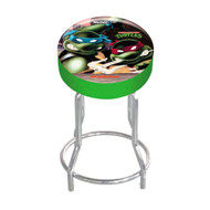 Arcade1Up TMNT Adjustable Stool