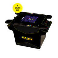 Arcade1Up Head to Head Pac-Man Table