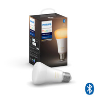 Philips Hue White Ambiance Bluetooth Bulb Box
