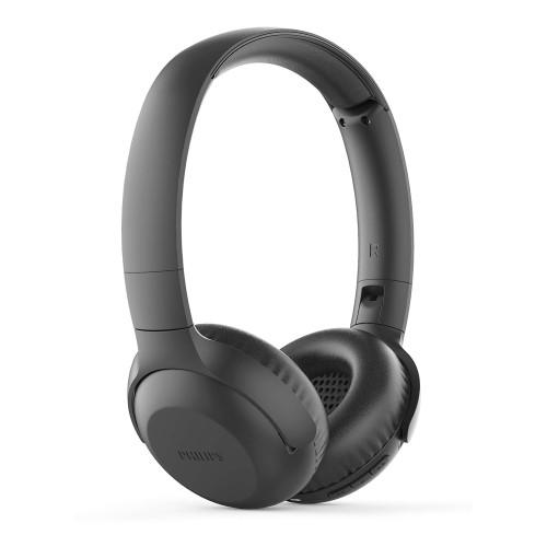 Philips Over Ear Wireless Headphones Side Angle