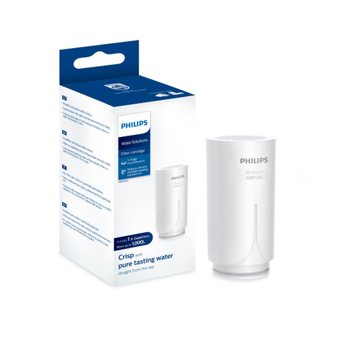 Philips On-Tap Filter Replacement single pack