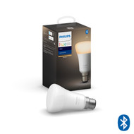 Philips Hue White Bulb B22 box