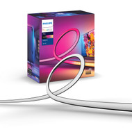 Philips Hue Play Gradient Lightstrip Box and Product