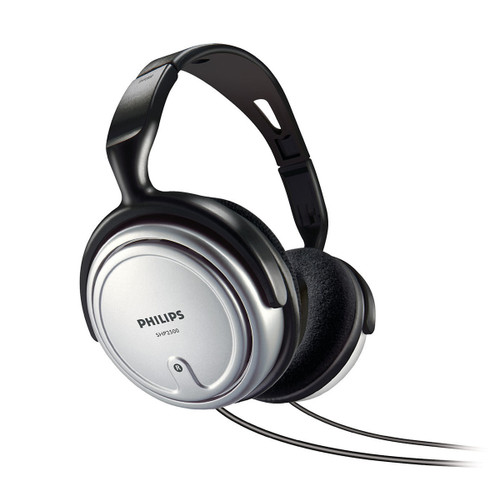 Philips TV Headphones with 6m Cable