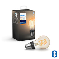 Philips Hue Vintage Filament Bulb with Bluetooth