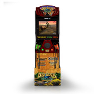 Arcade1Up Big Buck Hunter World - front