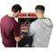 Arcade1Up NBA Jam - people playing