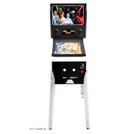 Arcade1Up Star Wars Digital Pinball - front