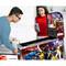 Arcade1Up Marvel Digital Pinball - person playing