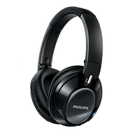 Philips Noise Cancelling Bluetooth Headphone - SHB9850NC