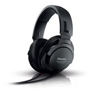 Philips Over ear Headphones Black - SHP2600