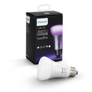 Hue White and Colour E27 Bulb