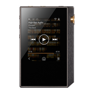 Pioneer Portable Hi Res Audio Player Black - XDP30RK