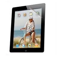 Gecko Clear Screen Protector for iPad 2/3/4 - 2 Pack