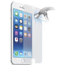 Gecko Tempered Glass Screen Protector for iPhone 7/6/6s Plus- 1 Pack