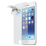 Gecko Tempered Glass screen gusrd with Silicone Bumper