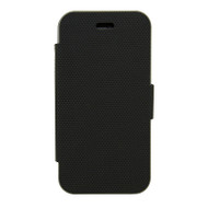 Gecko Ultra Tough Armour Wallet Case for iPhone 6/6s - Black