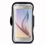 Gecko Active Universal Sports Armband for Smartphones/iPhone - Black