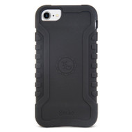 Gecko Ultra Tough Glove Case for iPhone 7/6/6s - Black