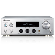 Pioneer USB DAC Player - Silver - U05S