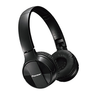 Pioneer Bluetooth headphones Black On ear - SEMJ553BTK