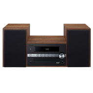 Pioneer X-CM56D Micro Sound System Black DAB+ - CM56DB