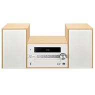 Pioneer CM56D Micro Sound System White DAB+ - CM56DW