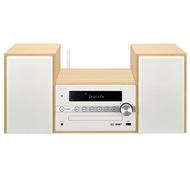 Pioneer CM66D Micro Sound System White DAB+ - CM66DW