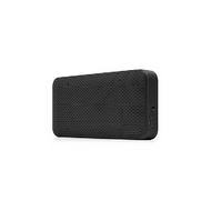iLuv Aud Mini Slim Portable Bluetooth Speaker - Black - AUDMINIBK