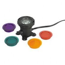 Submersible Halogen Koi Pond Light (20 Watt)