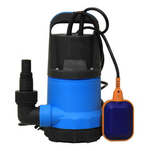 Submersible Trash Water Pump 1-Horsepower