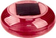 Plastic Floating Disc Pond Solar Light