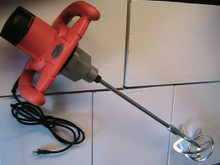 HD Electric Construction Mixing Tool