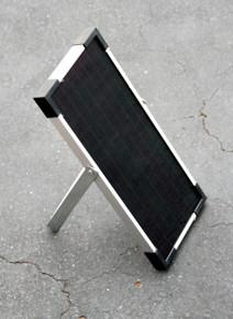 2 Watt Solar Aluminum Frame Panel For Solar Water Pump