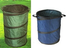 Pop-Up Collapsible Portable Trash Can / Dustbin