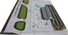 Gemini Jets Airport Terminal 1:400 Scale GJARPTB