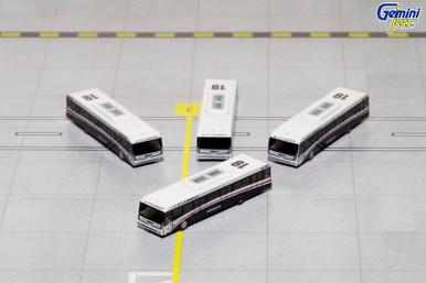 GeminiJets USAIRWAYS COBUS 3000 (4 Units per box) GJUSA1533 1:400
