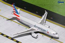 Gemini 200 AMERICAN A320-200 N117UW G2AAL629 1:200