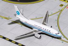 Gemini Jets XIAMEN B737-500 B-2591 GJCXA1671 1:400