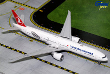 Gemini200 TURKISH B777-300ER TC-JJT G2THY680 1:200